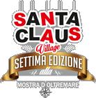 santaclausvarcadoro - Logo